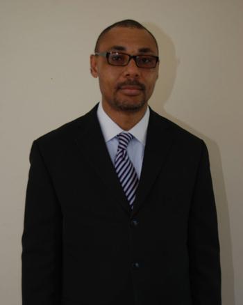 Dr. Ogbemudia Enabulele