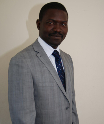 Deacon Johnson Oyedeji