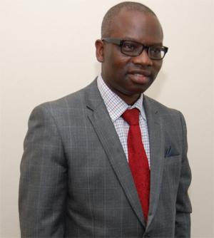 Pastor Lemmy Gbenga Ayodele